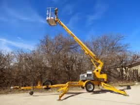Superior Rentals LLC – RENT EQUIPMENT Aerial Boom Lifts, Tow